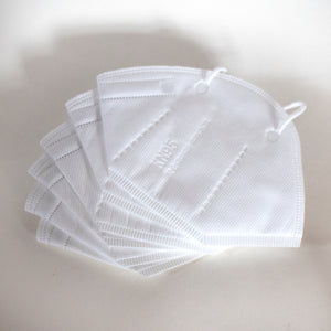 KN95 Mask - 10 Count - $2.50 Each Free Shipping ($25.00 for 10 Count)