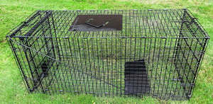 "42""x16""x18"" Large Live Animal Trap"