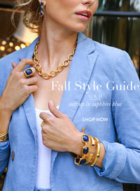 Julie Vos Fall style guide volume 2