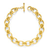 Julie Vos - Catalina Large Link Necklace, Julie Vos - Catalina Large Link Necklace,