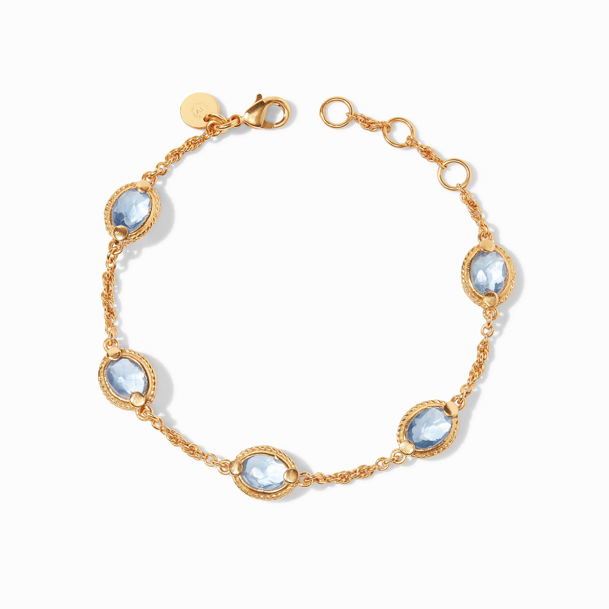 Chalcedony Blue, mothers day, long weekend look, arm party, classics