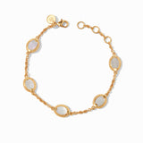 Mother of Pearl, spring awakening, arm party magic, golden moments, pearl jewels