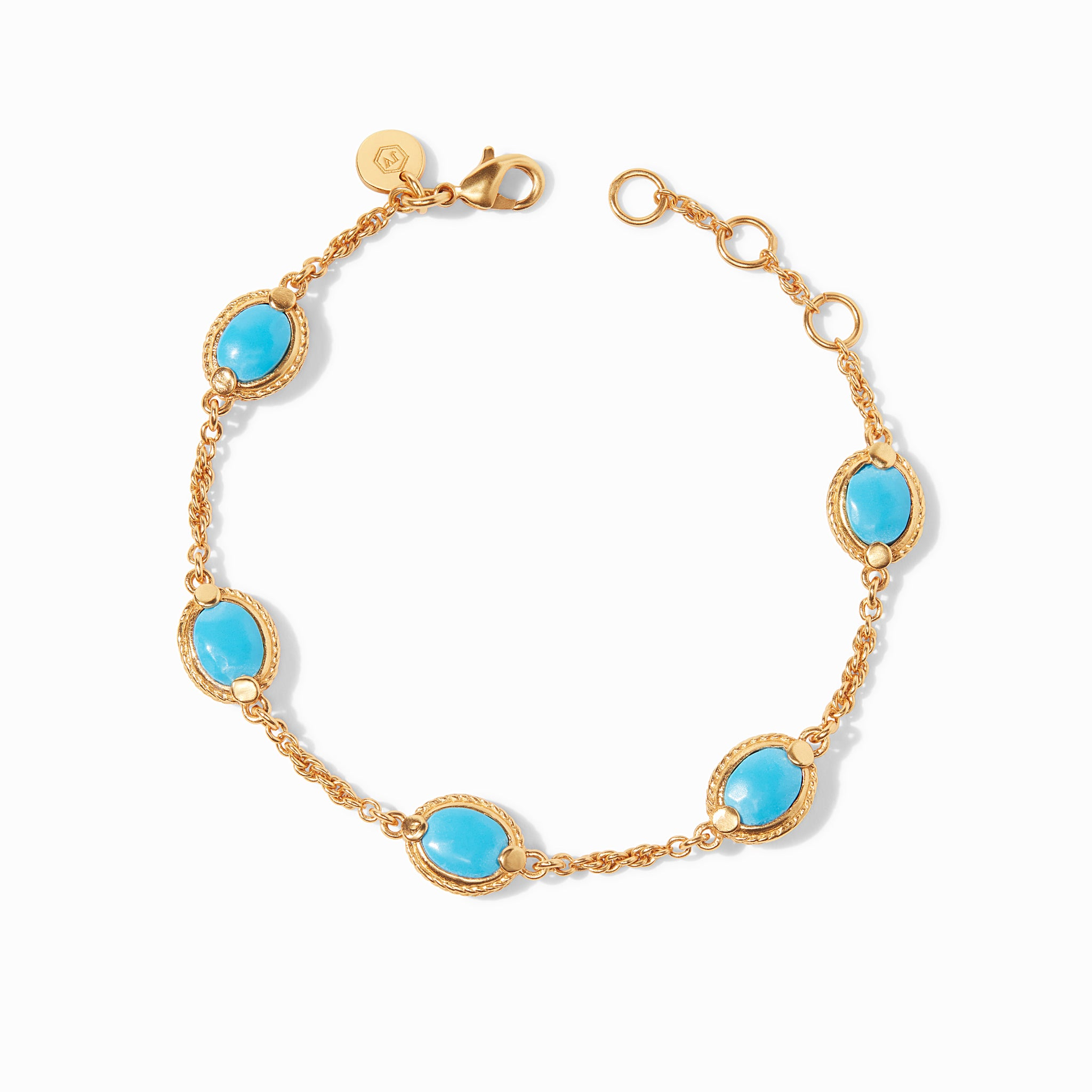 Pacific Blue, perfect pairings, classic bracelet 2020