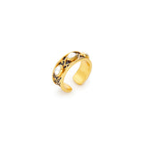 Julie Vos - Caspian Stacking Ring,