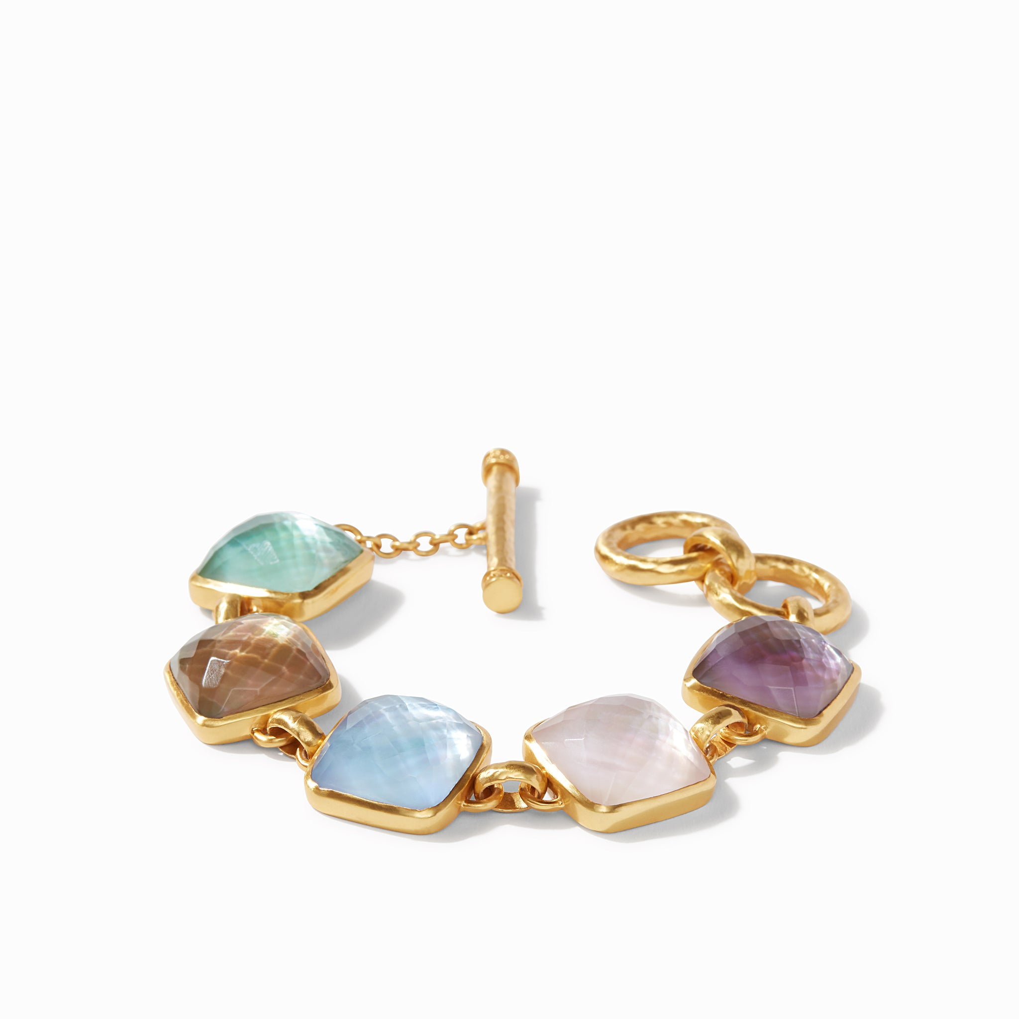 Multi-Stone, Gift Guide 2019, catalina collection, just add delicates