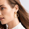 Colette Statement Earring