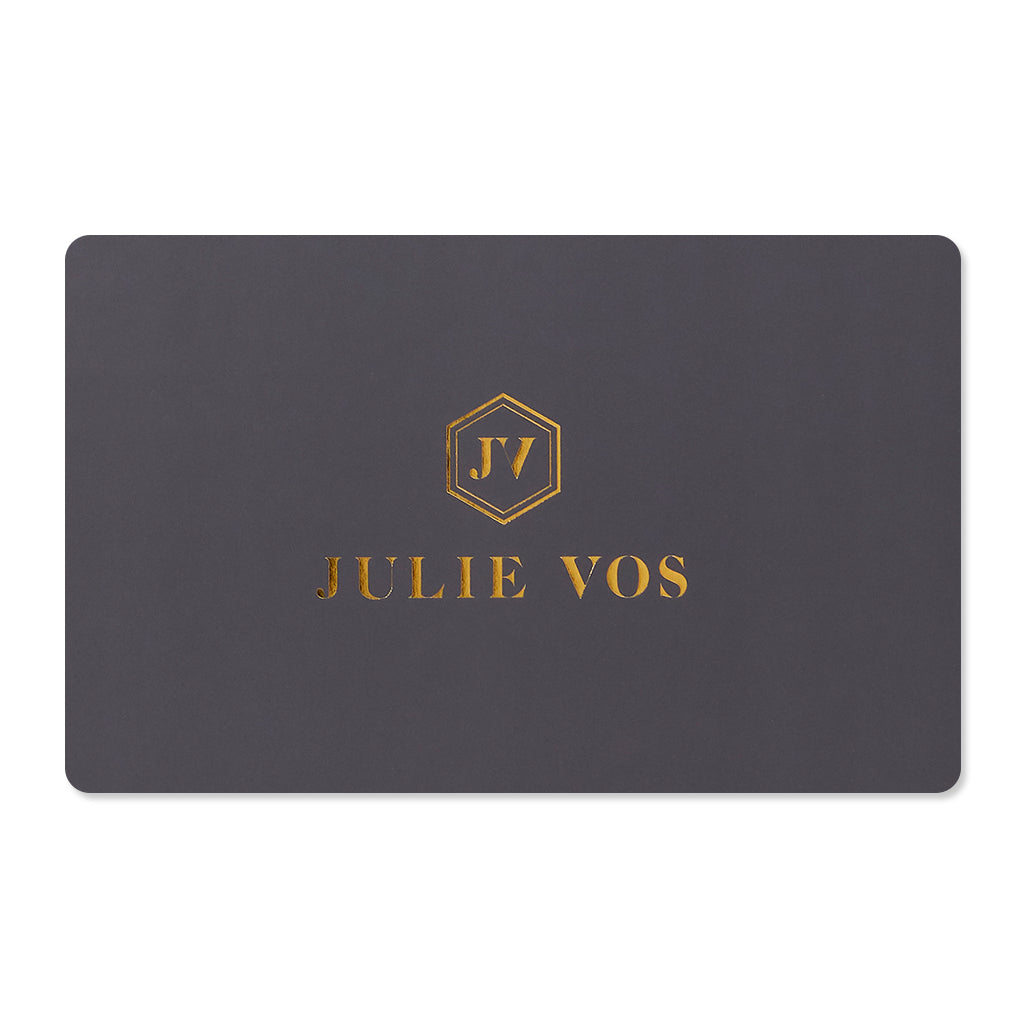 Julie Vos - Gift Card,