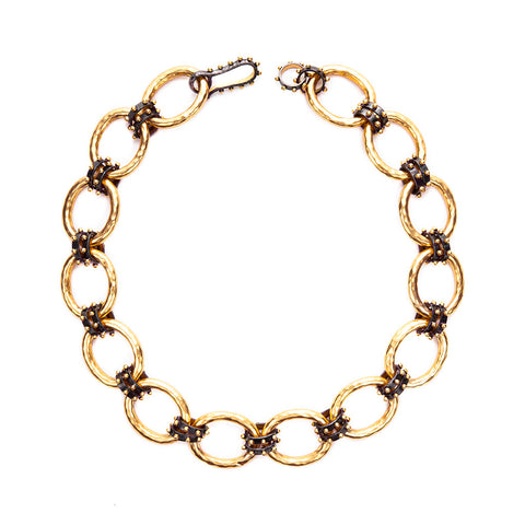 Grande SoHo Necklace