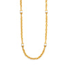 Julie Vos, Medici Station Necklace