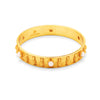 Julie Vos - Pineapple Bangle, Julie Vos - Pineapple Bangle, Medium