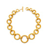 Julie Vos - Paradise Large Link Necklace, Julie Vos - Paradise Large Link Necklace,