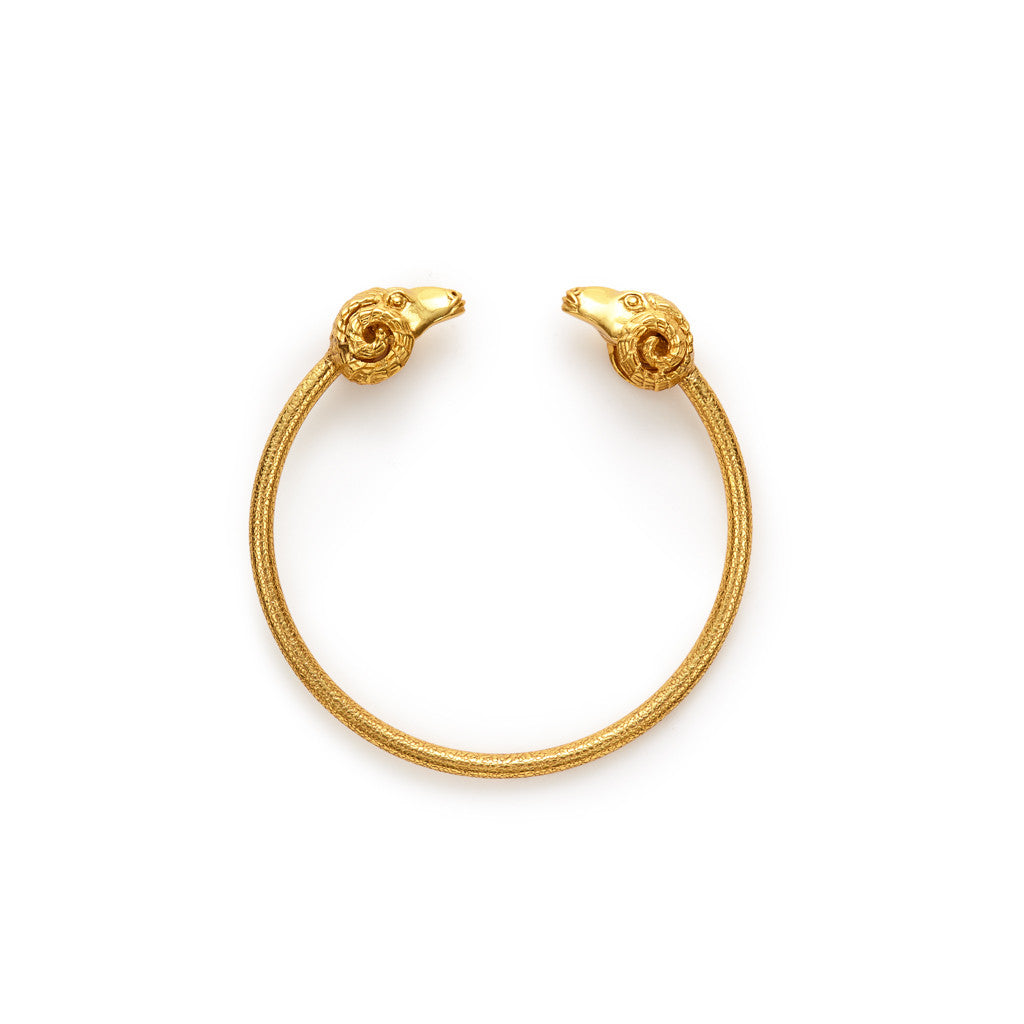 bangle london narrative en links hires vermeil bangles open yellow double us link cuff of gold