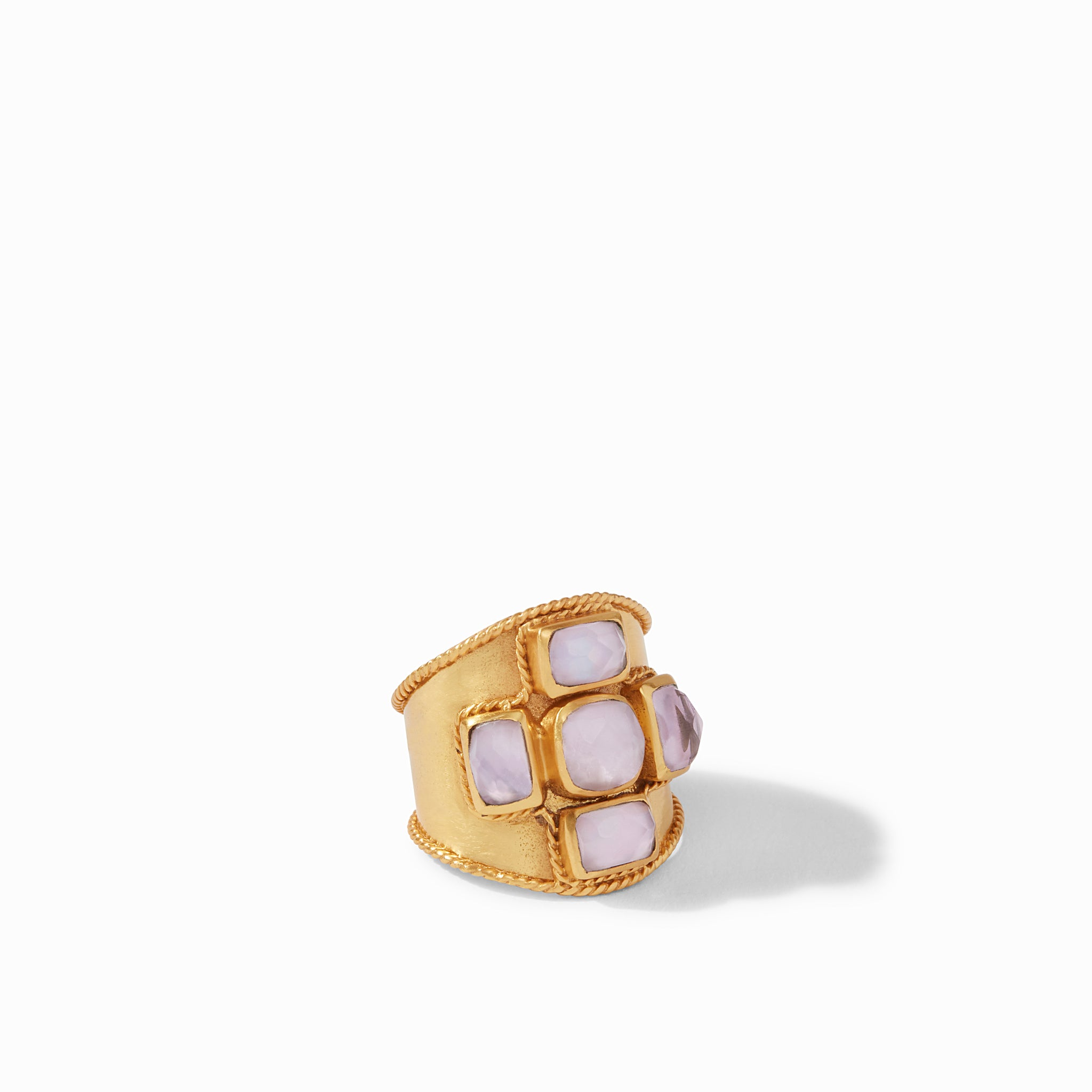 Savoy Statement Ring