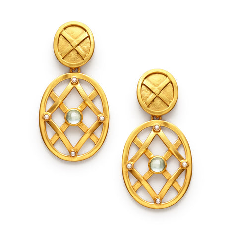 Tivoli Statement Earring