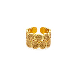 Julie Vos - Valencia Stacking Ring, 8/9