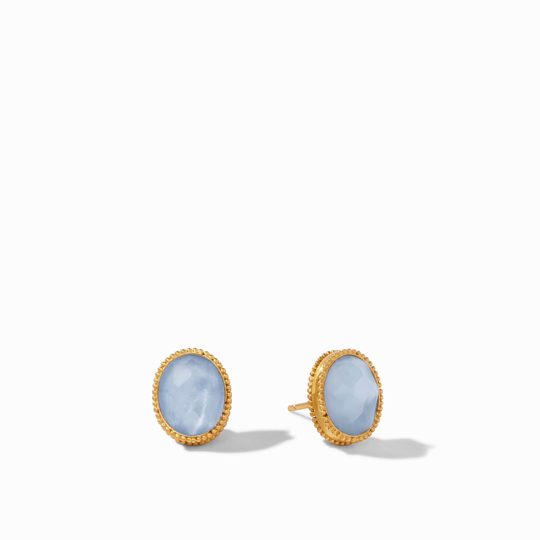 Iridescent Chalcedony Blue, gift guide 2020