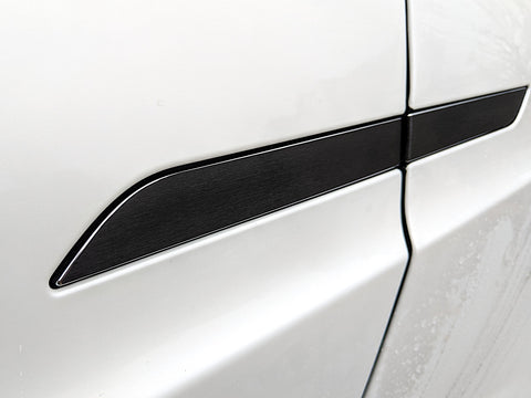 Model X Door Handle Wrap