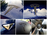 Model Y Logo Decal Bundle