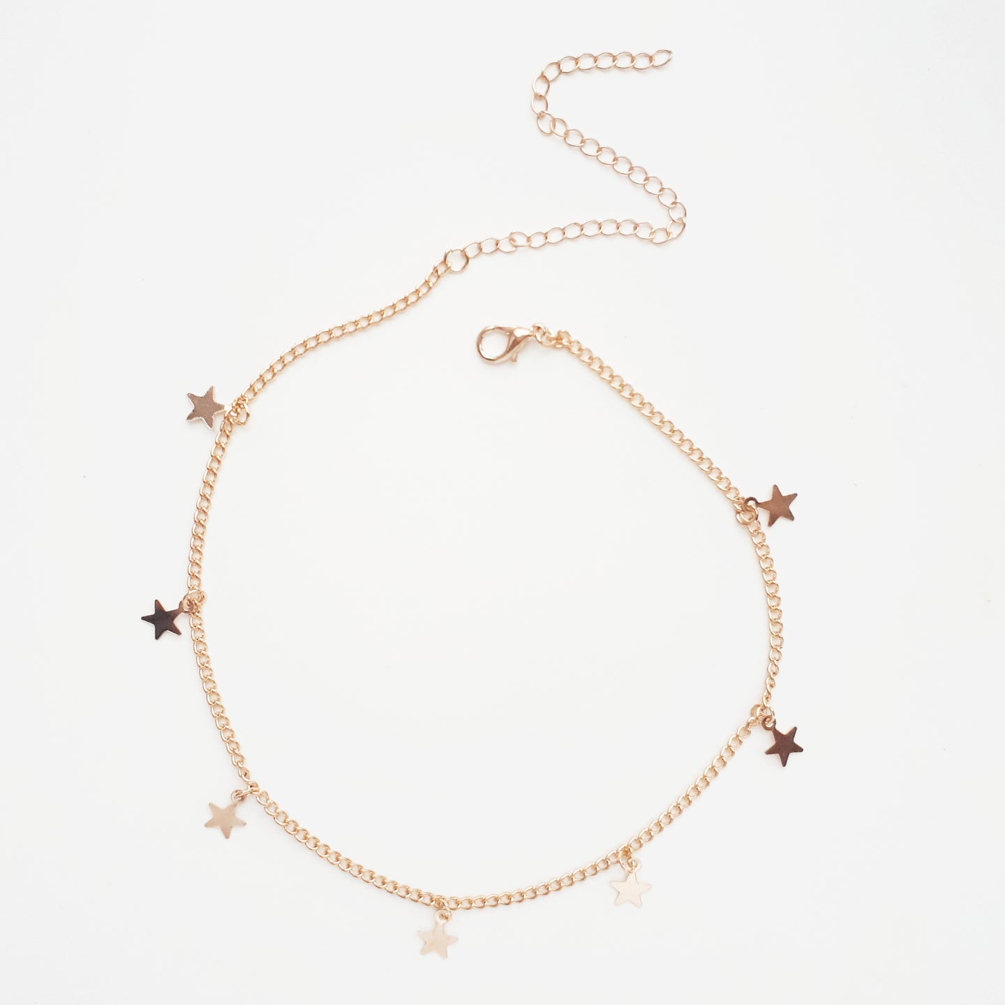 Sweet Dream Necklace [Gold]