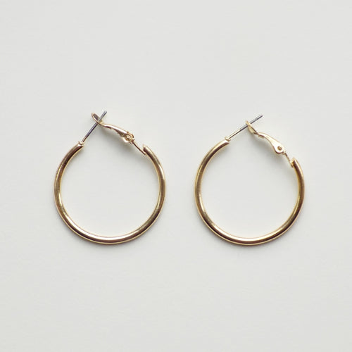 Glistkin Jewellery / Jewelery Store - Hoop Earrings