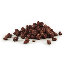 MEDIO KILO Clusters de Chocolate