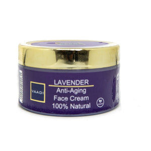 Vaadi Lavendel Face Cream