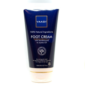 Vaadi Foot Cream