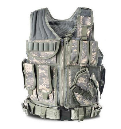 Tactical Vest Special Ops