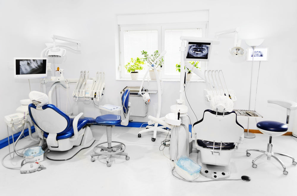 A Buyer's Guide To Dental Chairs