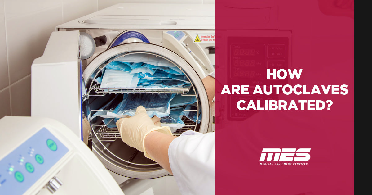 How Are Autoclaves Calibrated?