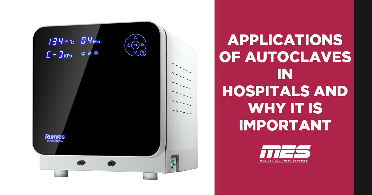 applications-autoclaves-hospitals-why-it-important