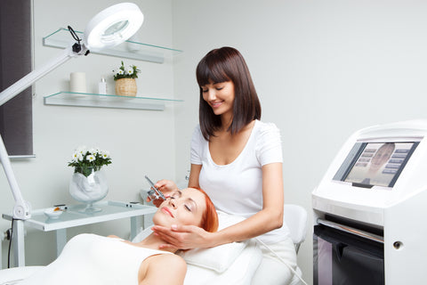 Are Autoclaves Used Beauty Salons