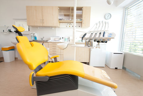 Buyer's Guide Dental Chairs