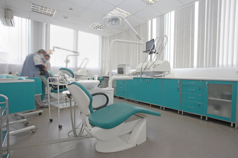 How Provide Dental Chair Comfort Patients