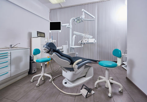 Hydraulic Dental Chairs vs. Electronic Dental Chairs