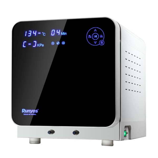 Runyes 23L B Class Touchscreen Autoclave