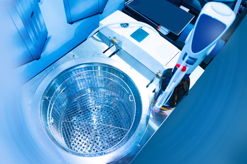 Important Things Portable Autoclaves