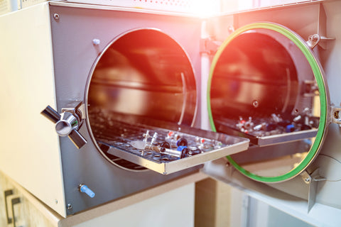 Choosing The Best Autoclave For Dental Clinics