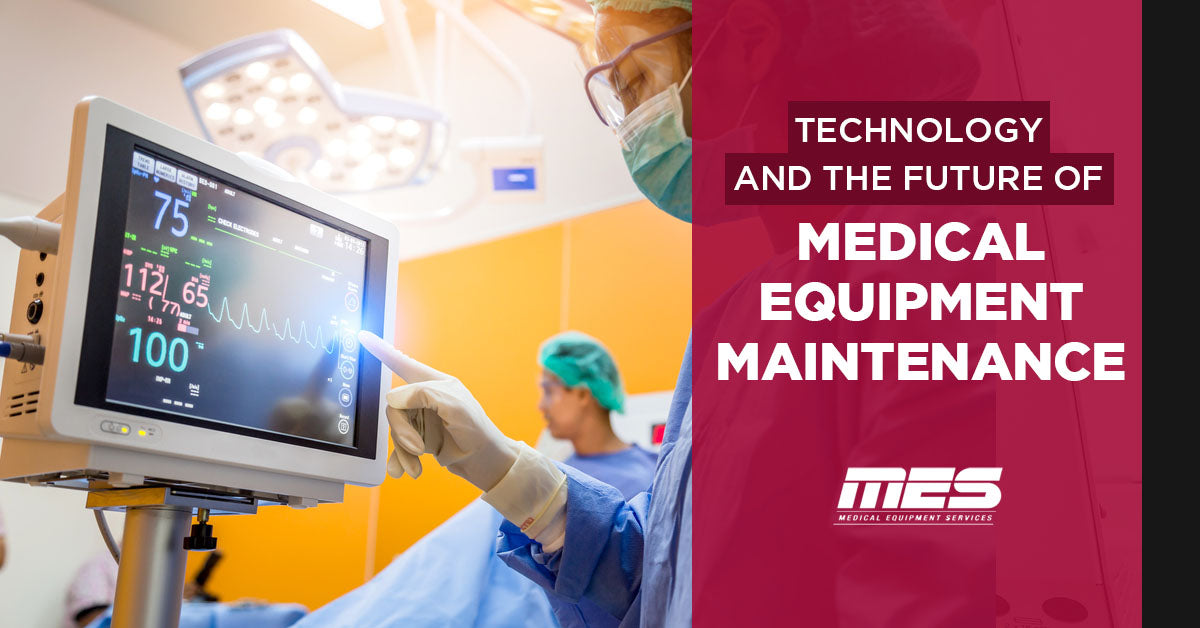 technology of medical equipment maintenance