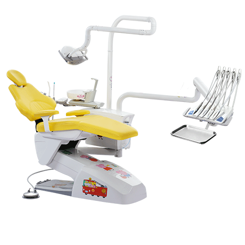 Runyes Care33 Dental Chair for Children