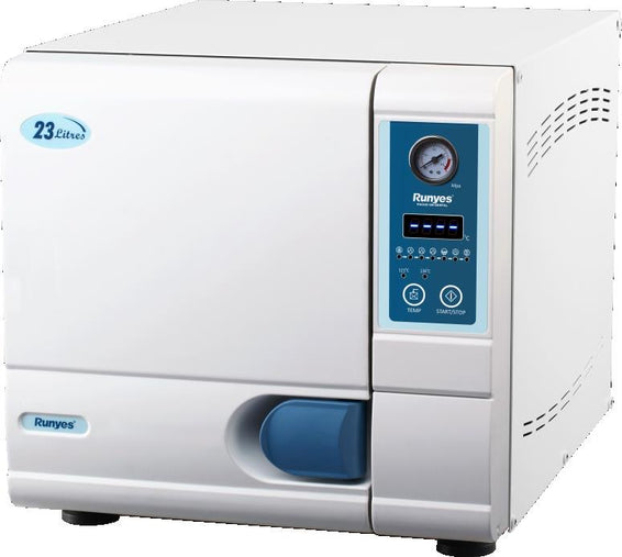 Runyes 23L N Class Lab Autoclave