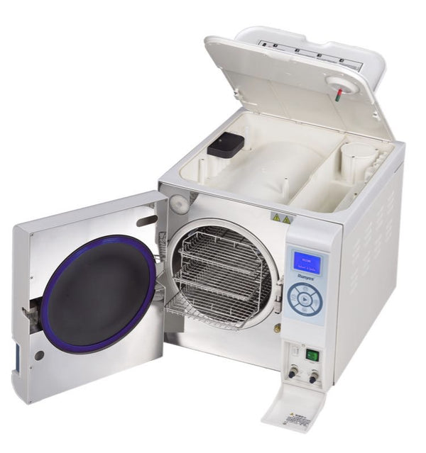 Runyes 18L S Class Autoclave