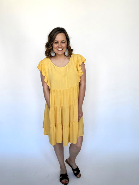 Sunshine Dress