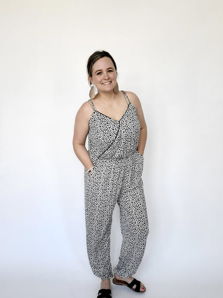 Wild Child Jumpsuit