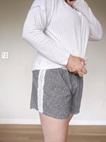 Stay Home Shorts