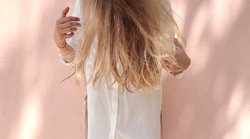 HAIR LOSS AFTER PREGNANCY - WHAT'S HAPPENED TO MY LUSCIOUS LOCKS?!