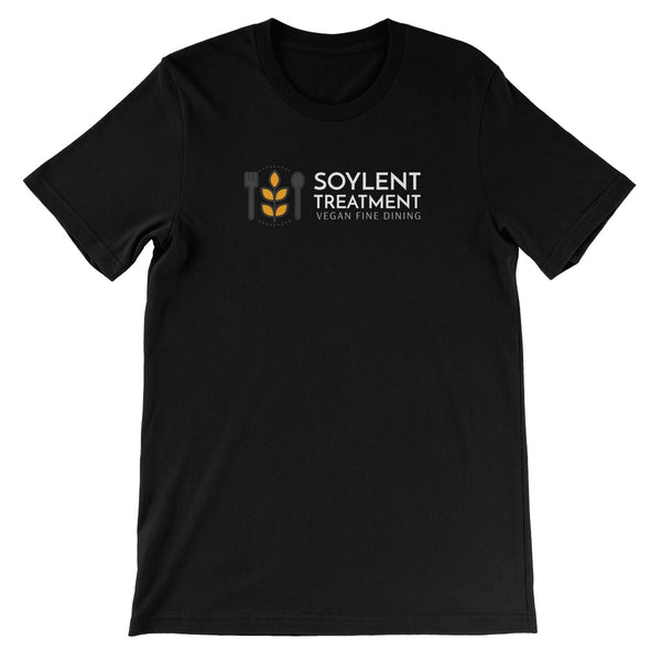Soylent Treatment Unisex Short Sleeve T-Shirt