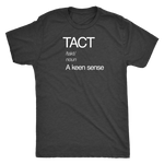 Tact: What is it?