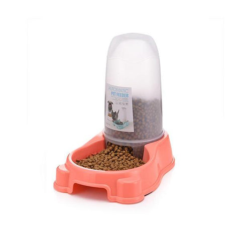 Caring - Automatic Pet Feeder