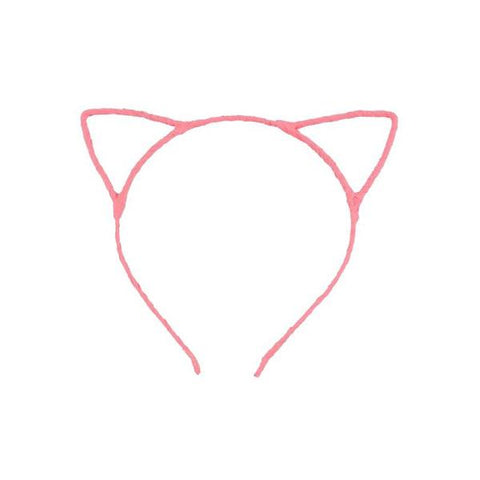 Cat Ears - Cat Party Ears